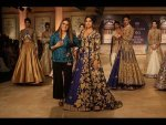 Bhumi Pednekar Turned Gorgeous At India Couture Week