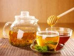 Health Benefits Of Honey For Stress Tiredness