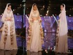 Sonam Kapoor Dazzles Bridal Wear Other Stars Too Look Fabul