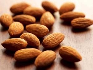 Ayurveda Health Benefits Of Almonds
