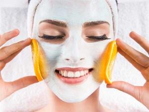 Eight Fruit Based Face Packs That Work Wonders On Dry Skin