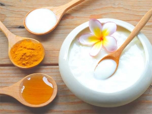 Flower Face Pack Recipes