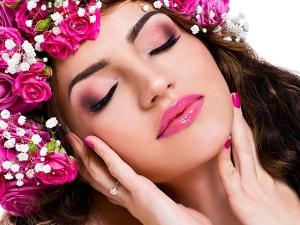 Trend Benefits Of Soft Monochromatic Makeup