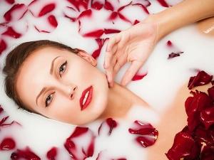 Milk Bath Benefits And Method