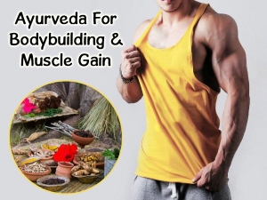 Bodybuilding Muscle Mass Gain As Per Ayurveda
