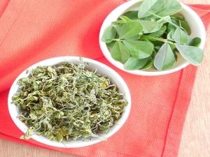 Health Benefits Of Dried Fenugreek Leaves