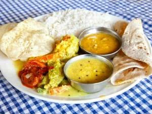 Indian Diet Lacks In Protein