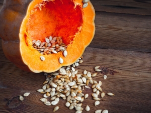 Pumpkin Seeds For Prostate