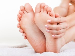 Quick Diy Solutions For Smelly Feet