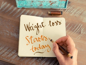 Things You Need To Do On A Sunday To Lose Weight All Week