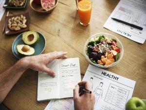 Eight Hour Diet Plan Cut Down Excess Fat Body