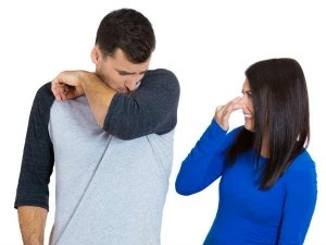 Simple Fixes For Body Odour