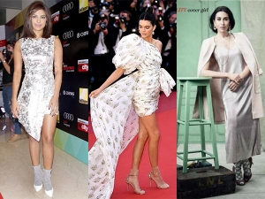 Latest Style Bollywood Is Socks With Heels The Newest Trend