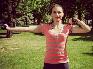 Benefits Of Thirty Minutes Physical Exercises Everyday