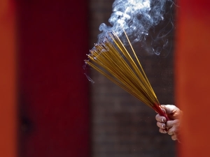 Are Incense Sticks Harmful