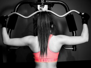 Skin Problems At Gym With Remedies