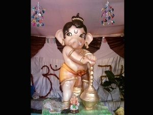 Untold Facts About Lord Ganesha
