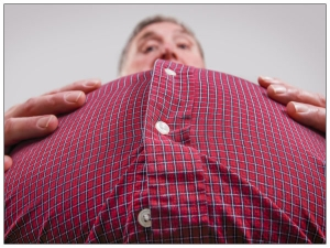 Bad Habits That Could Be Preventing You From Losing Weight