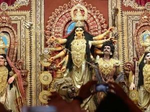 Vijaya Dashami Melting Pot Of Celebrations