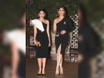 Beautiful Dashing Celebs At Ambani S Weekend Party Making It Style Hub