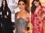 Divas Who Sizzled At Vogue Women The Year Awards
