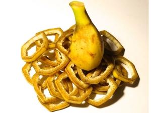 Banana Peel For Skin