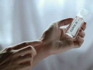 Antibacterial Essential Oils