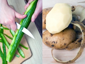Food Scraps That Are Healthy