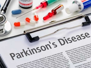 Sniff Test May Predict Parkinson S Years Before Onset
