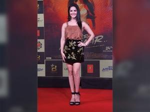 Tera Intezaar Trailer Launch Sunny Leone S Style Book Was Pretty Cool