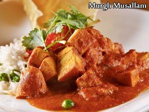 Murgh Musallam