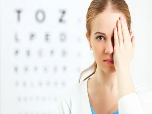 World Sight Day Healthy Foods For Good Eyesight