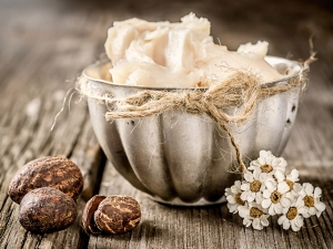 How To Use Cocoa Butter To Get Rid Of Dry Skin