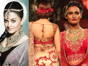 Ten Trendy Festive Hairstyles You Can Try This Diwali