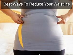 Ways To Reduce Your Waistline