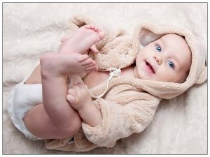 Why Babies Breathe So Fast