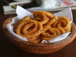 Food Offerings To Ganesh And Lakshmi This Diwali