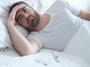 Sleep Affects Sperm Count Study