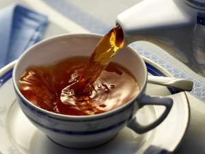 Health Benefits Of Having Black Tea