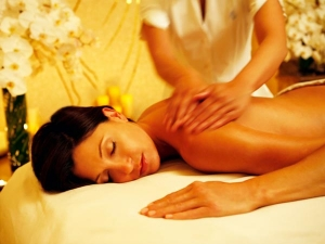 Massage Therapy Weight Loss