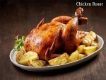 Chicken Roast In A Pressure Cooker For Ramzan