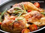 Chicken Majestic Recipe For Ramzan