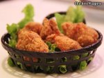 Chicken Nuggets For Your Iftar Feast
