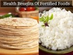 Benefits Of Eating Fortified Foods