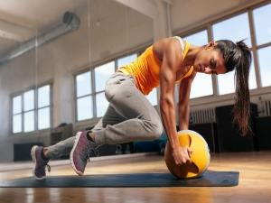 High Intensity Exercise Good For Your Memory