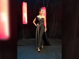 Malaika Arora Style For India S Next Top Model
