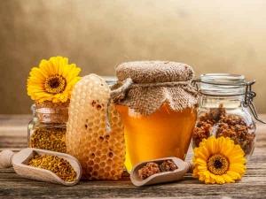 Benefits Of Cinnamon And Honey Part Ii