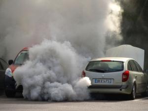Air Pollution Cause Bone Fracture