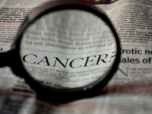 Protein To Reduce Spread Of Cancer