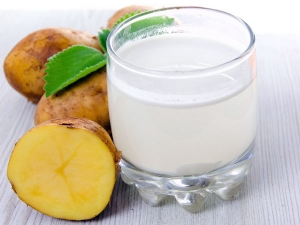 Health Benefits Of Potato Juice
